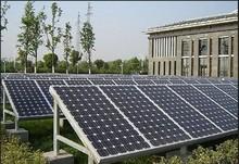 solar panel converter