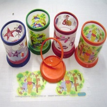 Eco-friendly material promotional pen holer Quality and price pen holder school supplies