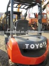 Toyota diesel forklift 3 ton for sale, 6FD30, 7FD30, 8FD30, toyota 62-8fd30 forklift