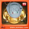 Supplier wholesale portable electric mini gas arabic bread oven