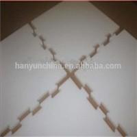 Manufacturer soccer barrier dasher boards