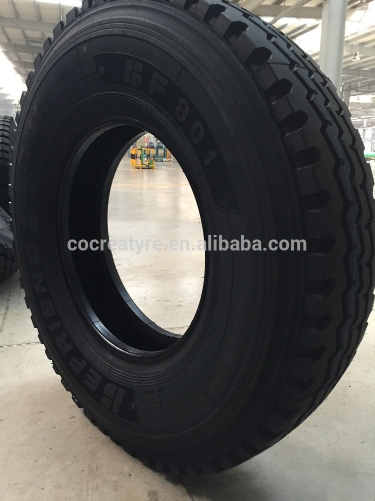 Jinyu Tire for Size 12.00R24, View jinyu tire, BEFRIEND , ALLROUND ...