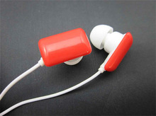 In-Ear Style Earbuds Promotion Earbuds with Exchangable Covers