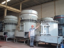 bituminous grinding mill, coal grinder , 325 mesh coke mill,MTW110 mill for lignite