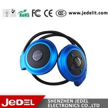 Good quality factory price bluetooth headphone earmuff bluetooth headphone