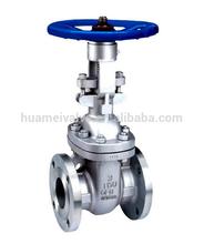 API 600 stem gate valve