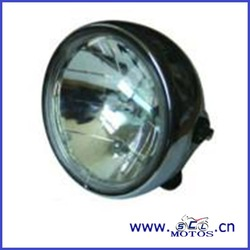 SCL-2013060502 Motorcycle parts for suzuki ax4 head light