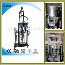 silicone coating machine/silicone rubber extruder machine/silicone sealant filling machine