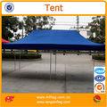 3x6 ao ar livre portátil pequeno steel frame pop-up tendas gazebo