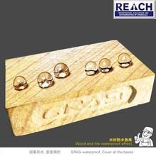 wood waterproofing membrane based organic silicone nano paint