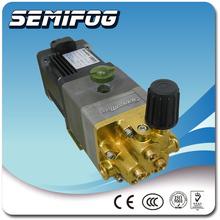 High quality intelligent 24v cooling mist water pump