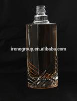 liquor glass bottle 500ml