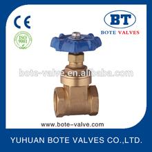 cast steel gate valve