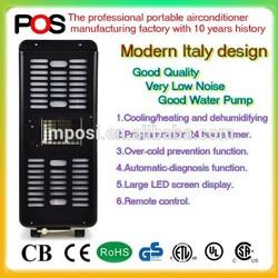POSI A008A 12000BTU portable air conditioner home depot