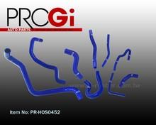 PR-HOS0452 Silicone Hose For Honda CIVIC K800 EK