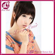 cheap human hair bangs human hair bangs top piece hand tied human hair bangs with superior quality
