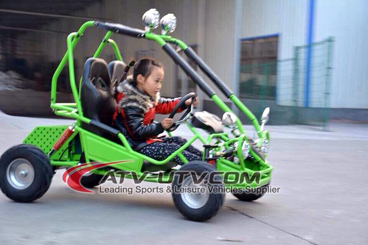 Going Fast Fast Electric go Kart Eg4501