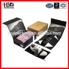 2015 new design basketball shoe box