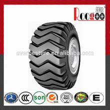heavy duty 17.5-25 industrial solid OTR tires for wheel loader