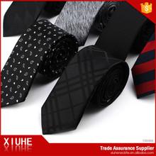 shengzhou necktie mens stripe tie match uniforms for office tie