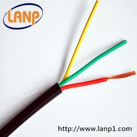 3 x 0.5 sq mm power cable