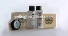 convenient disposable hotel amenities /bottle hotel shampoo /escargot orgaic soap as children gifts