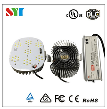 ce&Rohs European standard SMD5730 Outdoor LED Retrofit Pin Canopy Light