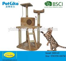Top Cat Scracther Sisal Cat Tree