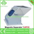 haute intensité séparateur magnétique tjxp30 moulin à riz
