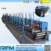 steel square pipe making machine