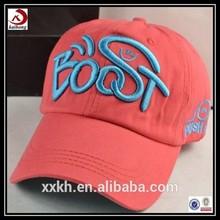Hot Sell Custom Baseball Promotion Cap/hat