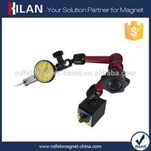 Magnetic Base, Magnetic Dial Gauge Holder