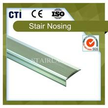 Flexible stair tread nosing (SLP-50/20)