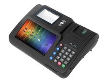 wireless gprs wifi pos machine Biometric Identification