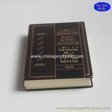 softcover photo album books/hardcover book printing