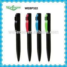 Promotional Plastic Parker Ballpoint Pen