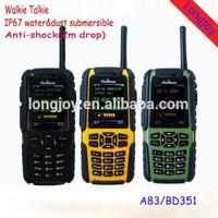 Outfone BD351 A83 Rugged Mobile Phone