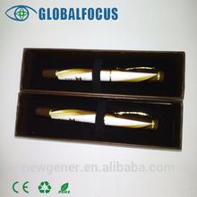 Shenzhen hight quality Metal ball point pen in Metal box