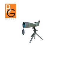 Factory Wholesales Colourful Foldable Telescope