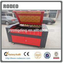 RD-1290 laser cutting machine/laser engraving machine/2 heads engraving laser