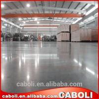 Caboli epoxy paint water based concrete floor hardener