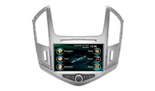 2 Din In-dash Car stereo radio/dvd/gps/mp3/3g multimedia system for Chevrolet Cruze 2013 V8049CC