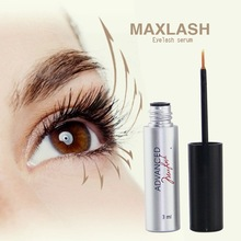 MAXLASH Natural Eyelash Growth Serum (feg eyebrow enhancer)