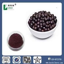 100% organic acai berry freeze dry powder acai berry powder