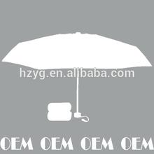 Wholesale Portable Promotional Wine Bottle Cap Umbrella For Advertisement