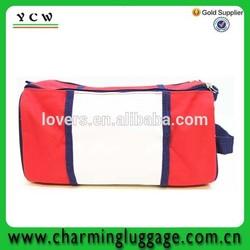 China factory wholesale jumbo travel bag parts