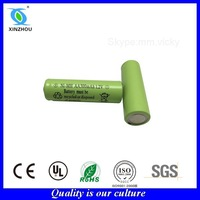 1.2V Ni-mh AA size 600mah rechargeable battery