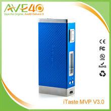 Electric Vaporizer Innokin MVP iTaste E Cig Innokin iTaste MVP 3.0