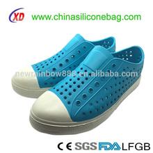 Wholesale womens casual shoes EVA flat classic eva shoes like canvas shoes