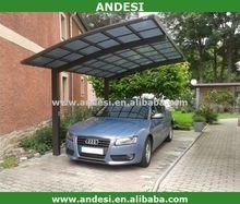 Popular parking portable folding garage